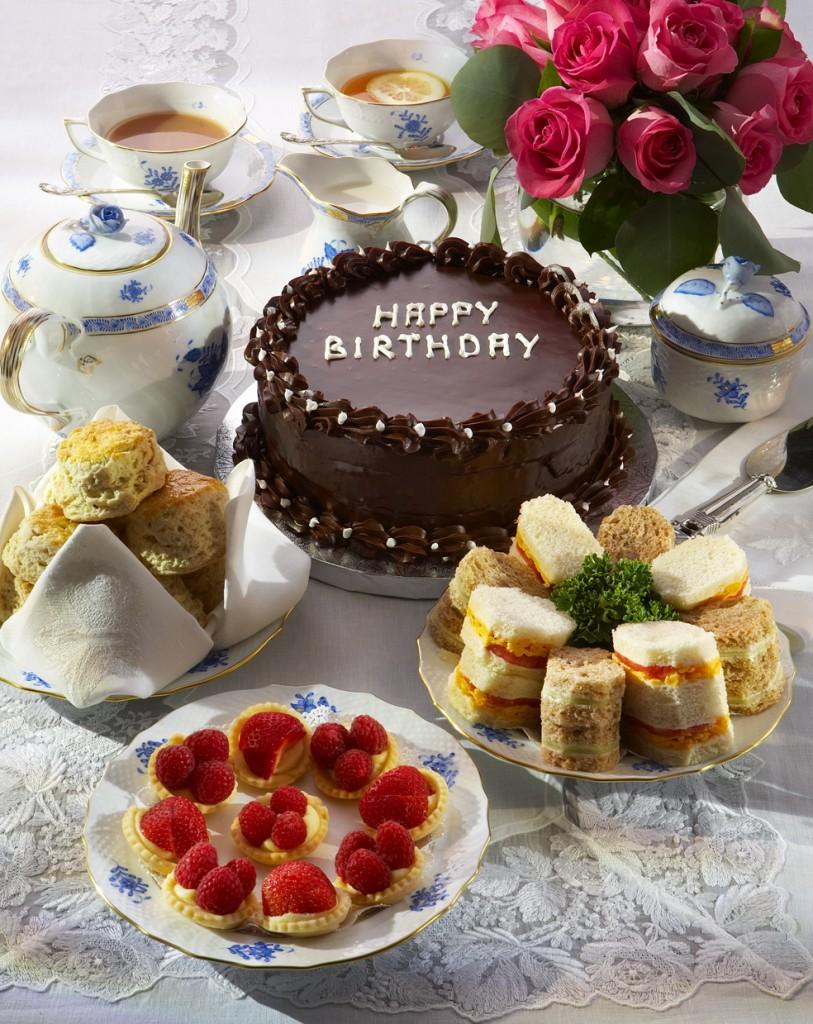 Tschumi S Birthday Cake