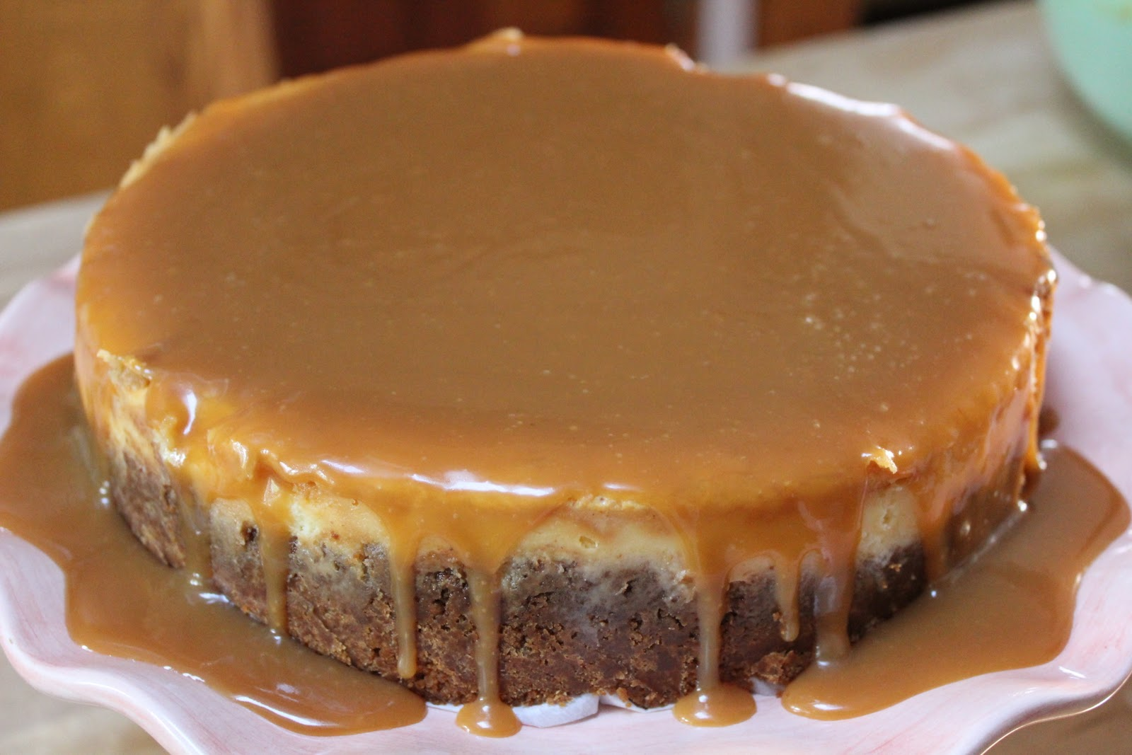 Salted Caramel Chocolate Oreo Bars